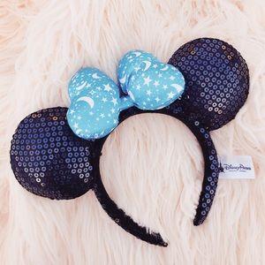 Disney Park Exclusive Minnie Mouse Ears